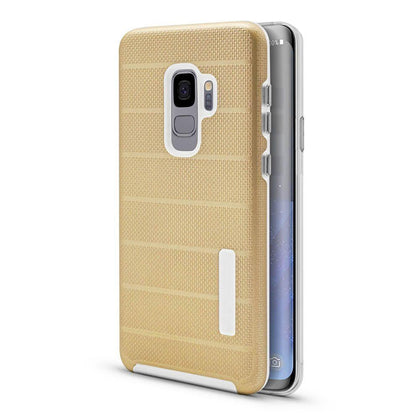 Destiny Case For Samsung Galaxy S9 Plus - Gold