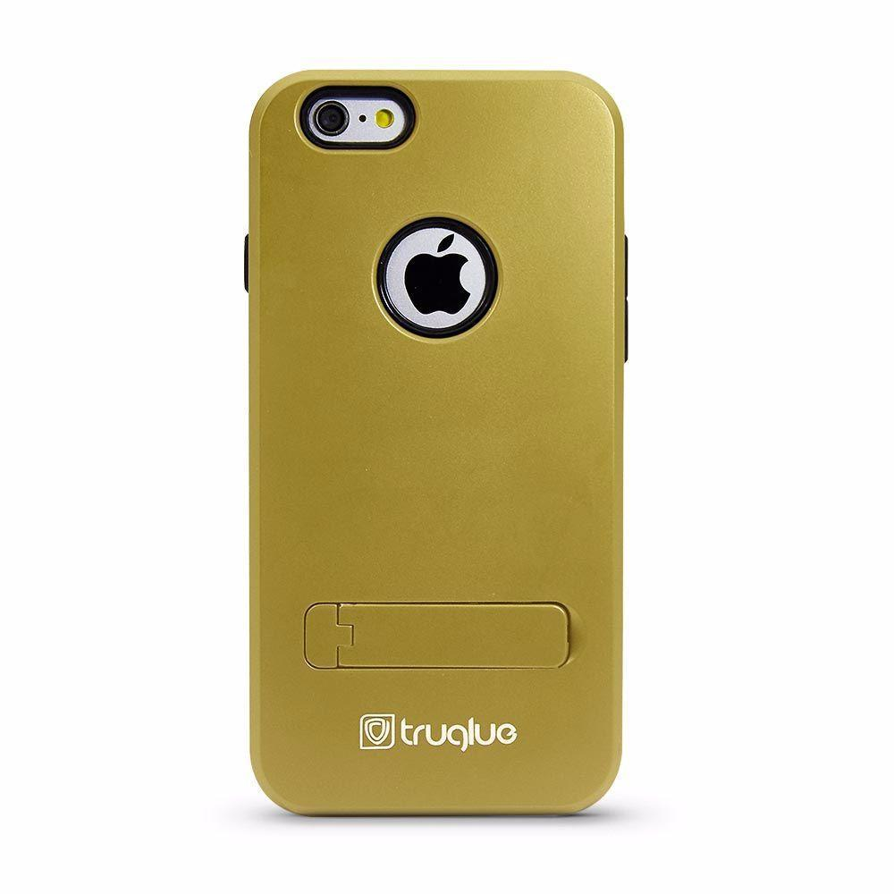 Truglue Case for iPhone 6/6S - Gold