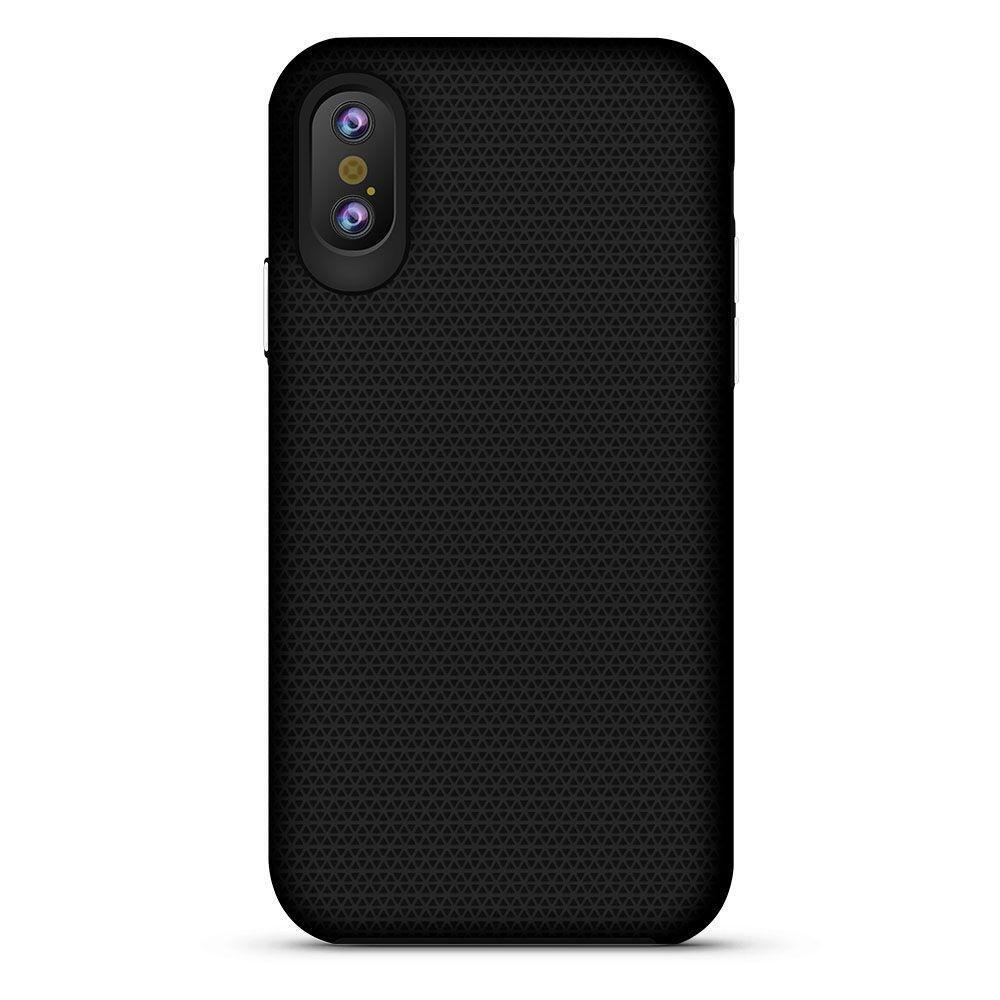 Paladin Case for iPhone X, XS - Black
