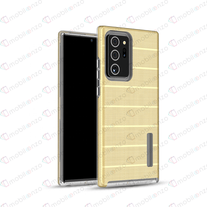 Destiny Case for Note 20 - Gold