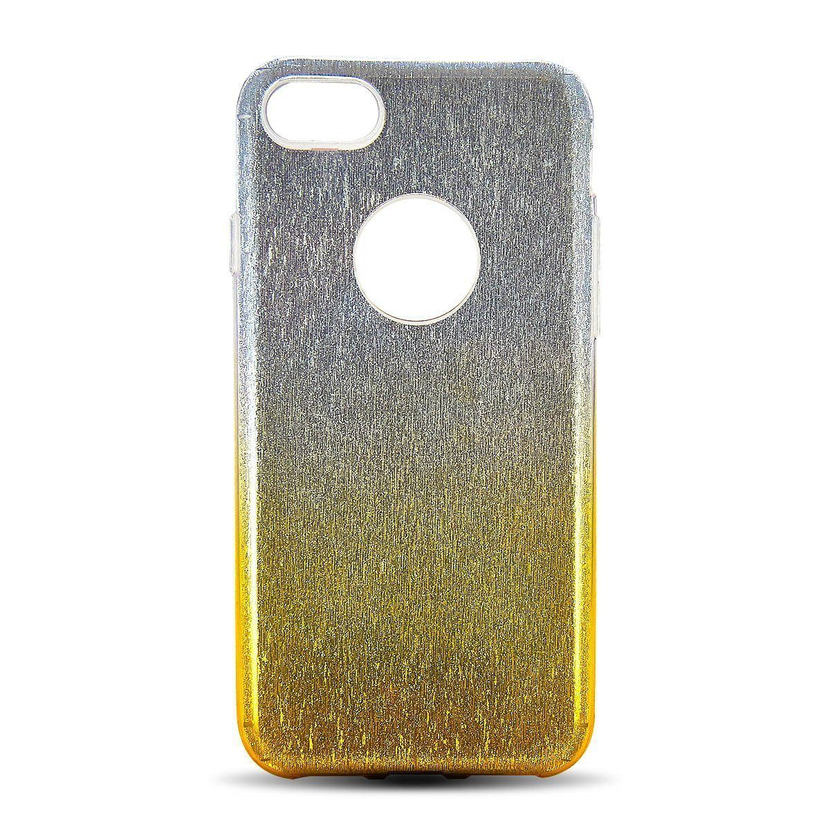 Show Case for iPhone 6/6S/7 /8 - Gold