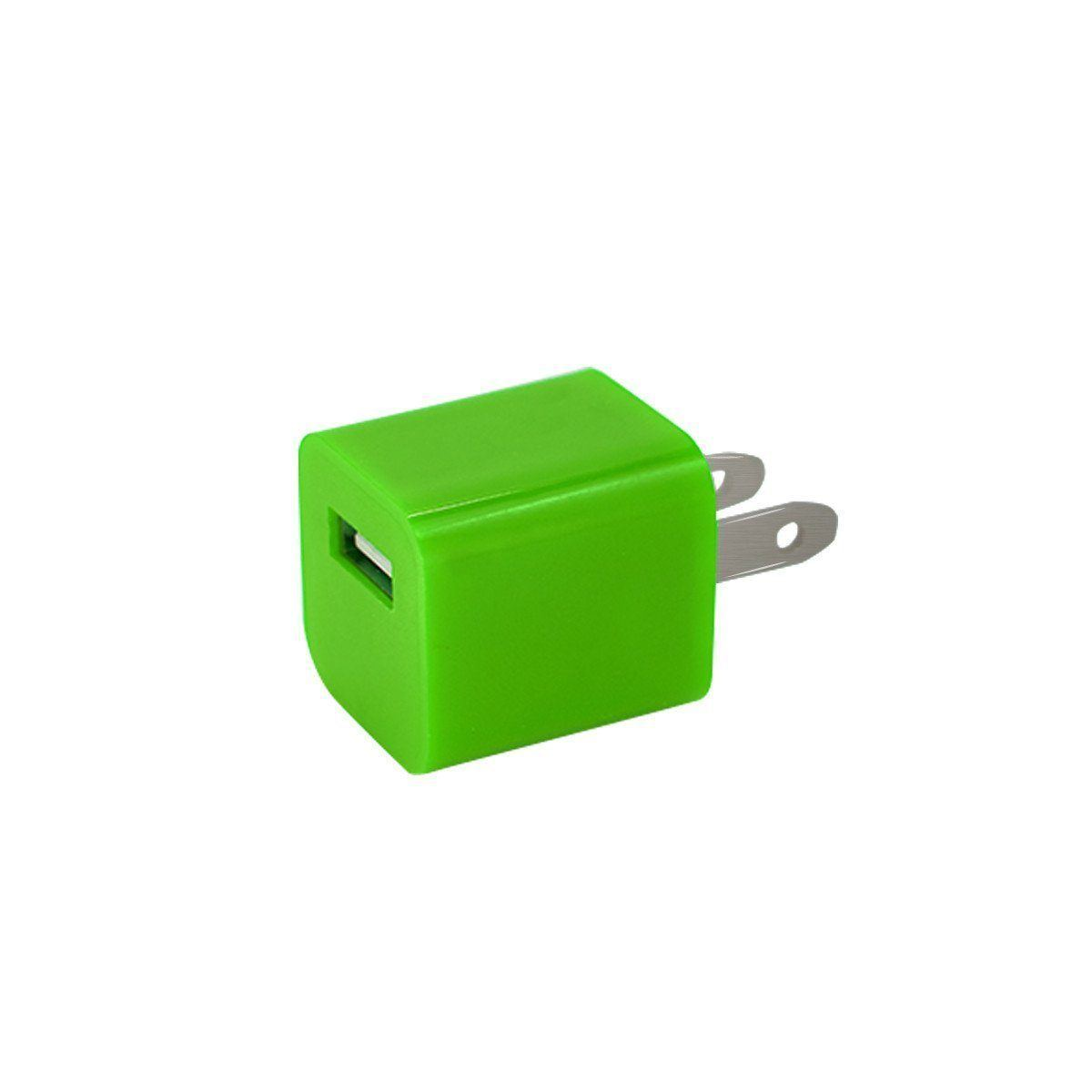 Wall Charger - Green