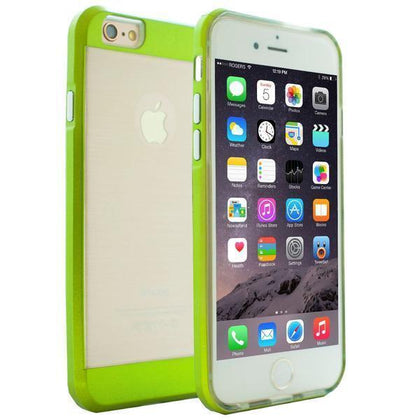 DualPro Bumper Case for iPhone 6 Plus, Cases, Mobilenzo, MobilEnzo