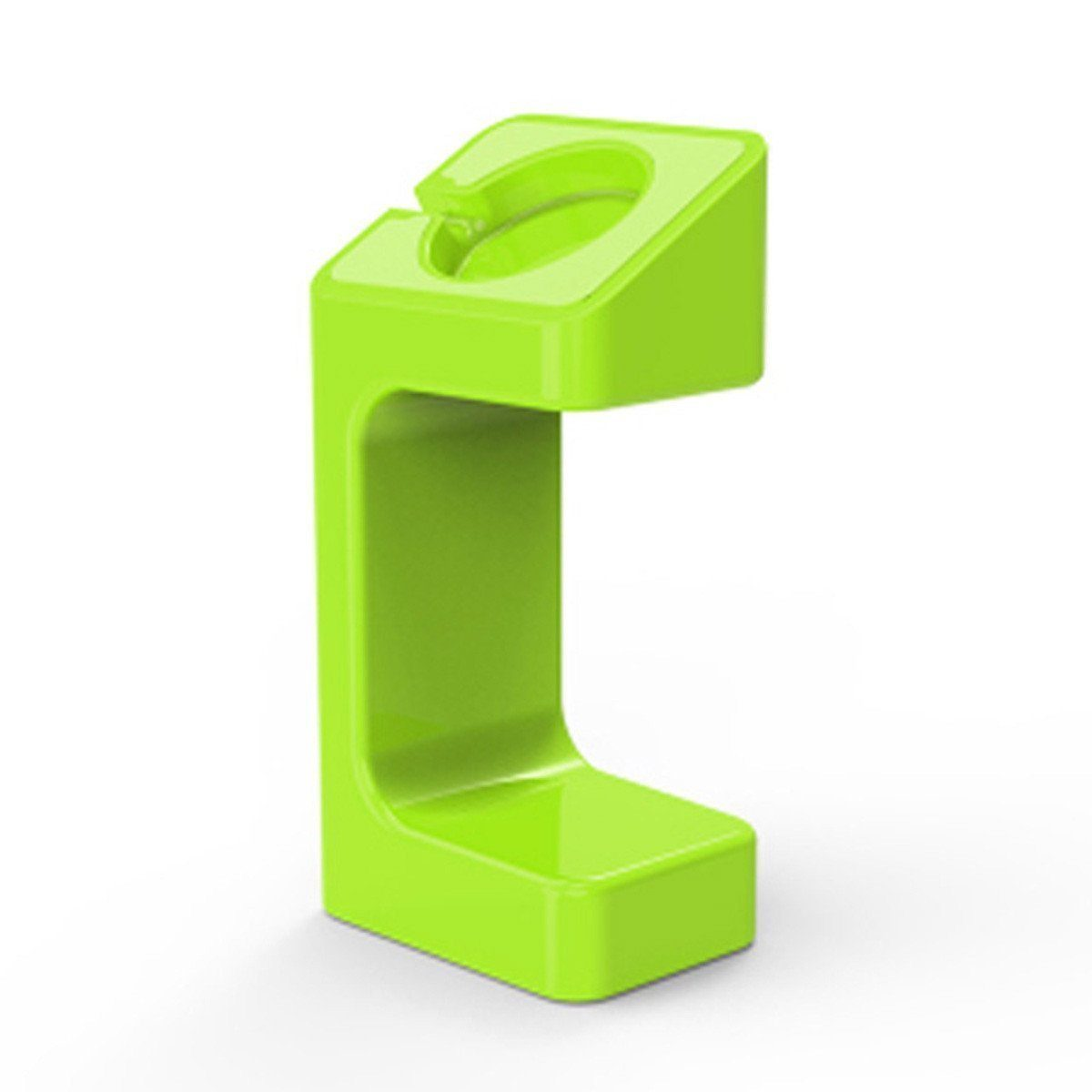 Acrylic Stand for iWatch - Green