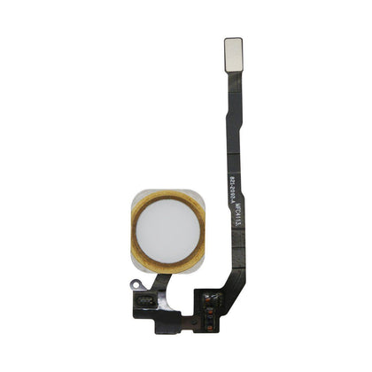 Home Button for iPhone 5S - Gold, Parts, Mobilenzo, MobilEnzo