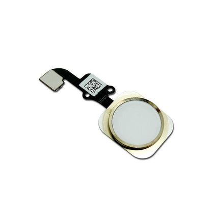 Home Button for iPhone 6 - Gold, Parts, Mobilenzo, MobilEnzo