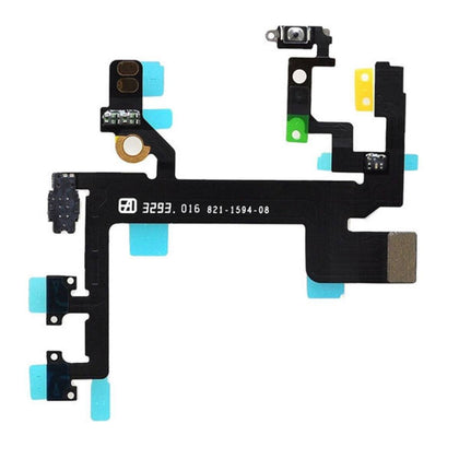 Power Button Cable for iPhone 5S, Parts, Mobilenzo, MobilEnzo