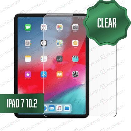 iPad 7 10.2 Tempered Glass