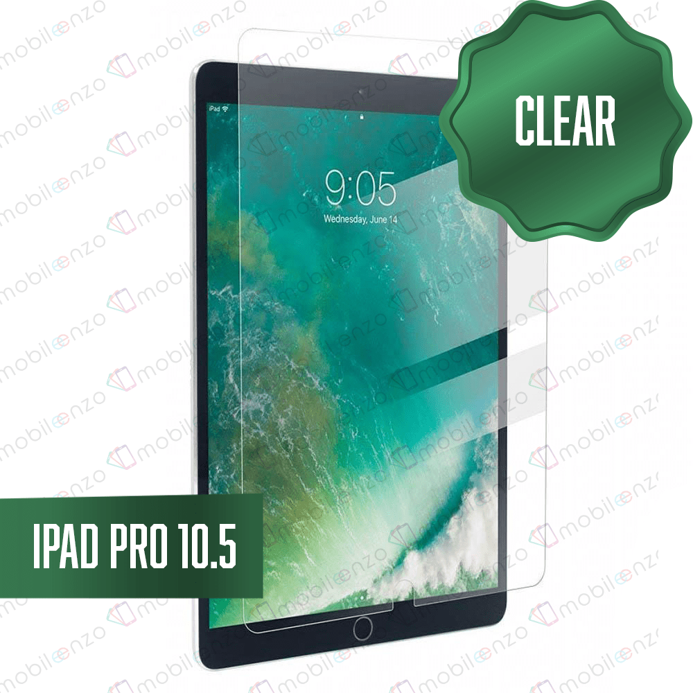 iPad Pro 10.5 Tempered Glass