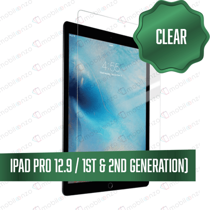 iPad Pro 12.9 (1st & 2nd Generation) Tempered Glass