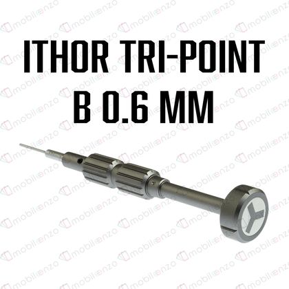 Qianli / iThor Tri-Point B 0.6mm Screwdriver