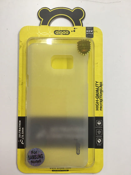 Ultrathin Case for N5 - Clear