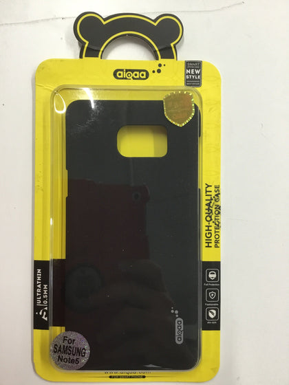 Ultrathin Case for N5 - Black