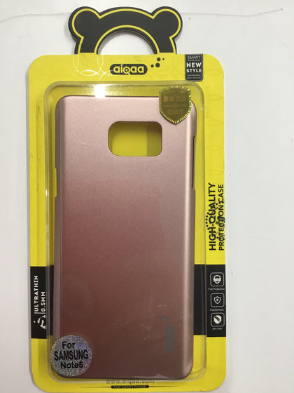 Ultrathin Case for N5 - Rose Gold