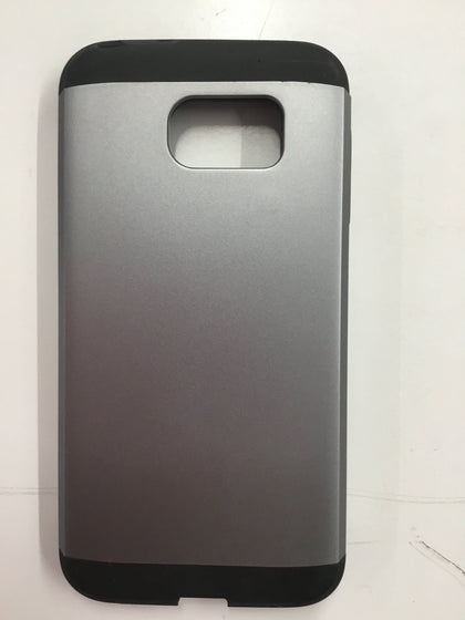 Color Case for S6 - Grey