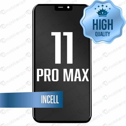 LCD Assembly for Iphone 11 Pro Max  (Incell Quality)