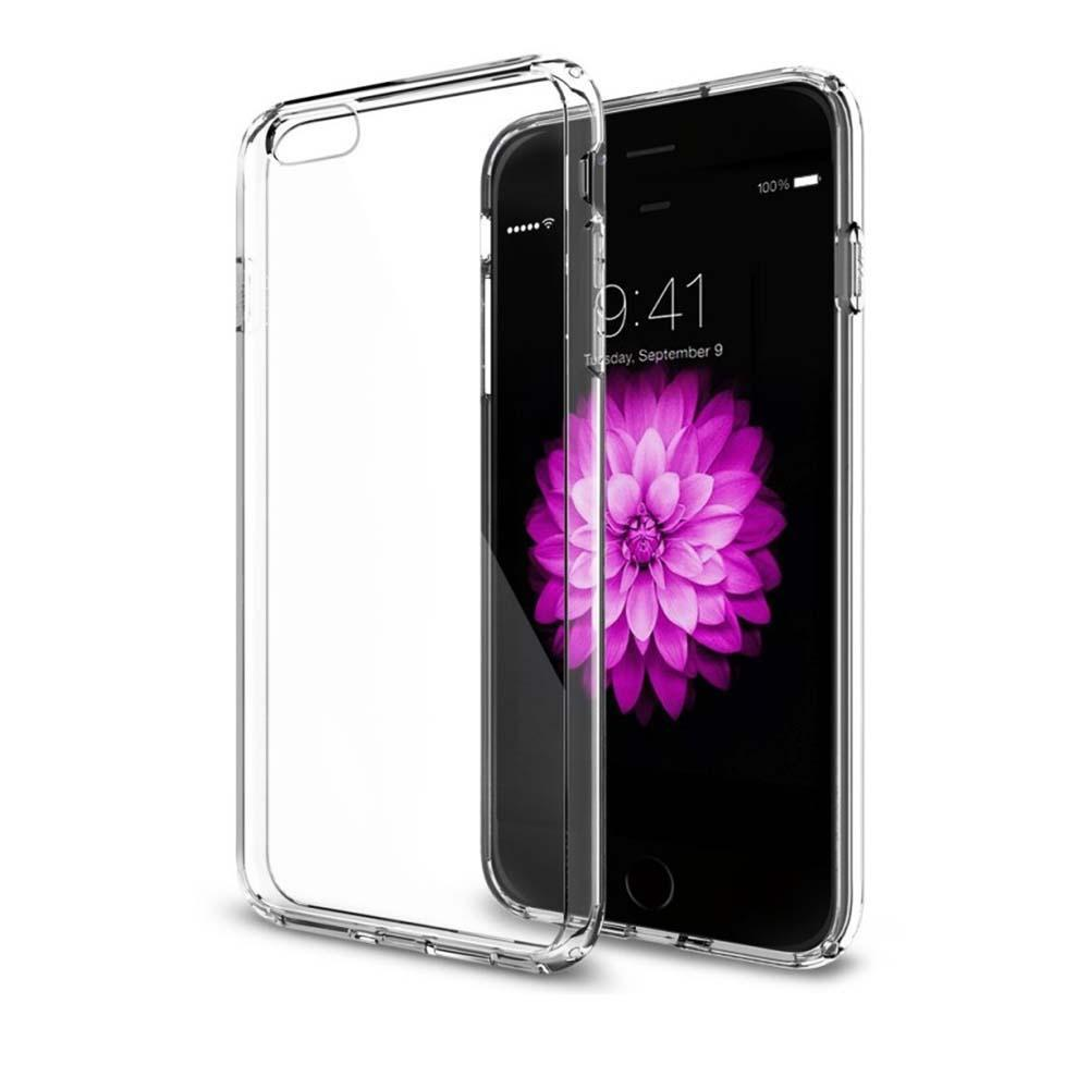 Hard Clear Case For iPhone 6/ 7 /8