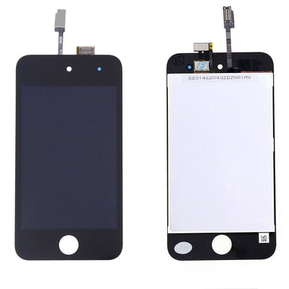 LCD for iPod Touch - Black (4th Generation) case