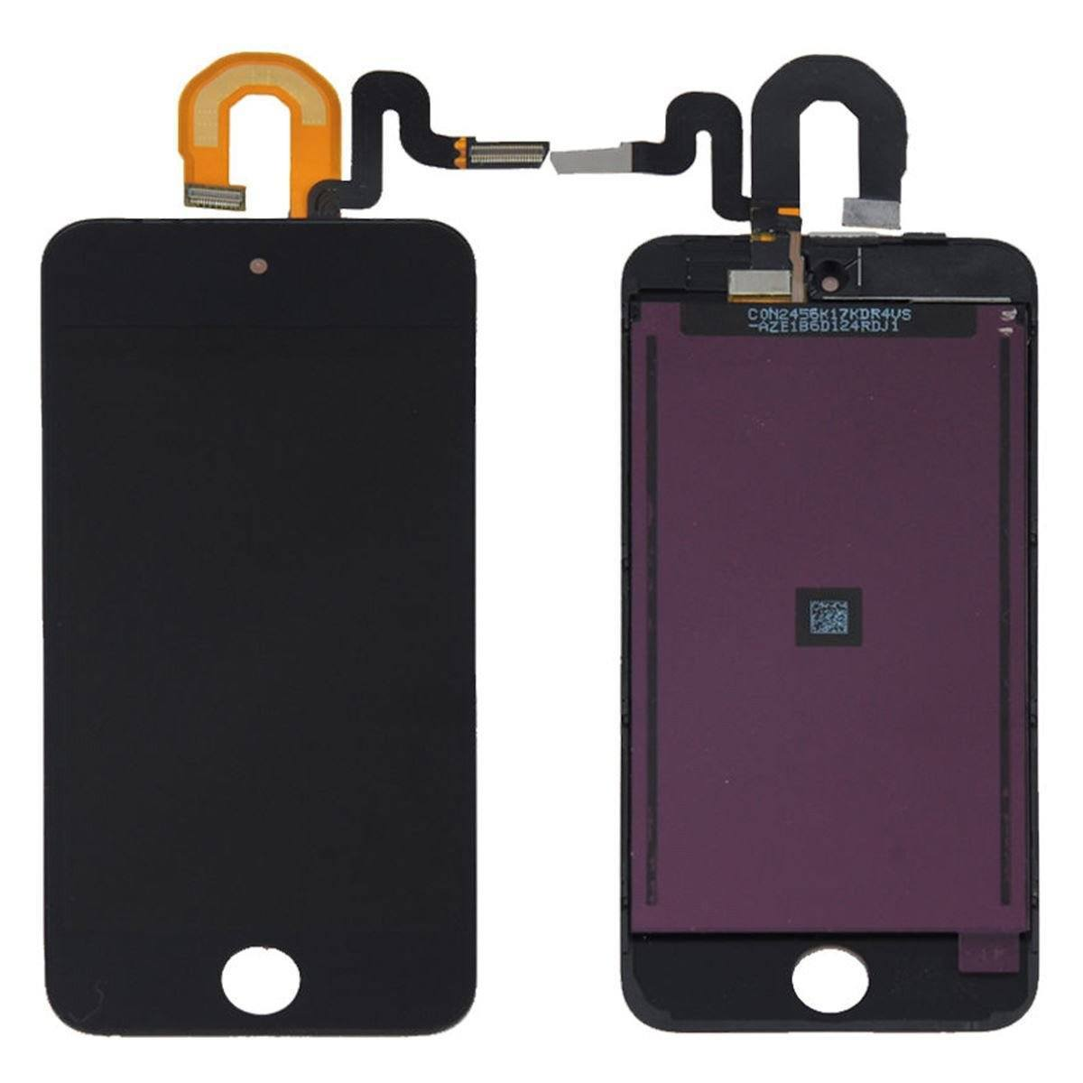LCD for iPod Touch - Black (5th & 6th Generation)