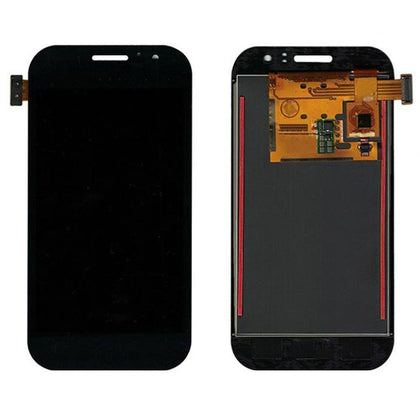 LCD for Samsung J1 ACE - Black case