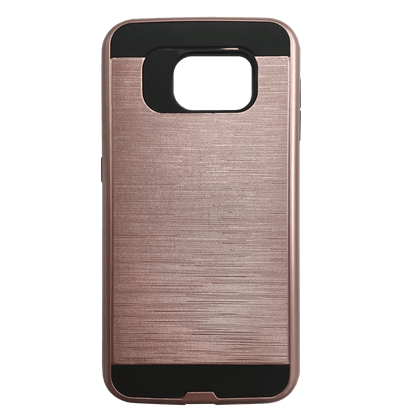 MD Hard Case for S6 - Rose Gold
