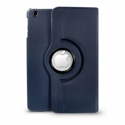 Rotate Case for iPad 10.2 - Dark Blue