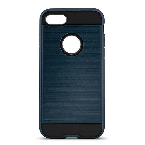MD Hard Case for iPhone 6 Plus - Navy
