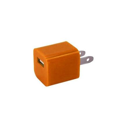 Wall Charger - Orange