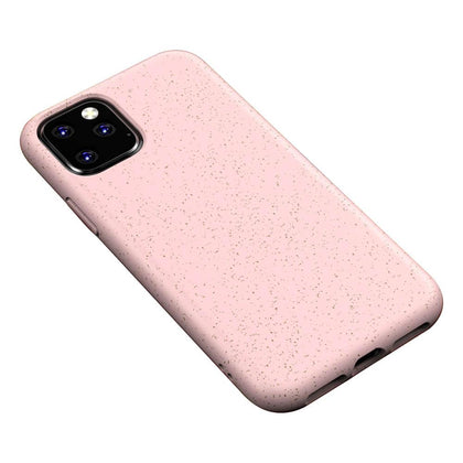 Eco Friendly Case for iPhone 11 Pro - Pink