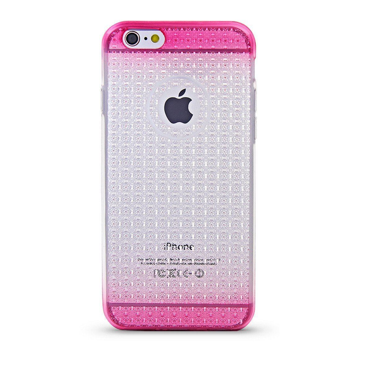 Zoot Case for iPhone 7 Plus /8 Plus - Pink