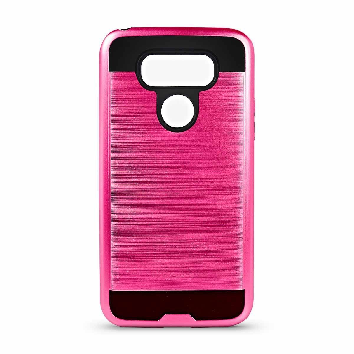 MD Hard Case for LG G6 - Pink