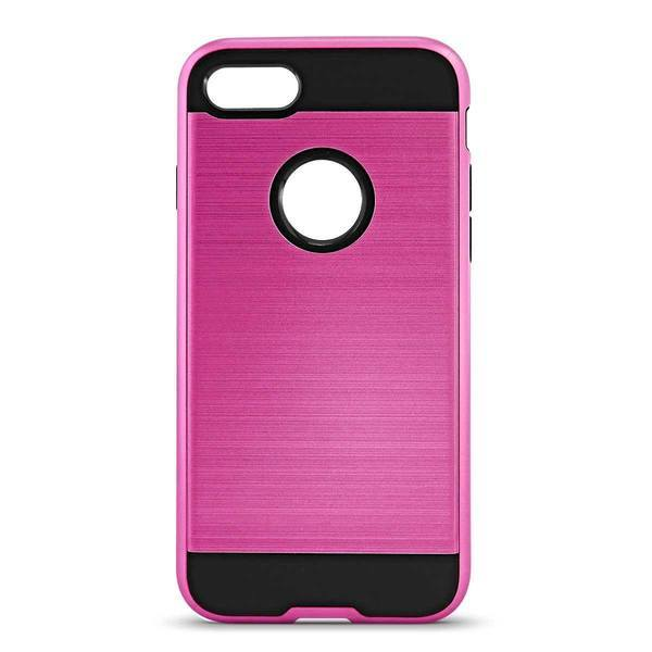 MD Hard Case for iPhone 6 Plus - Pink