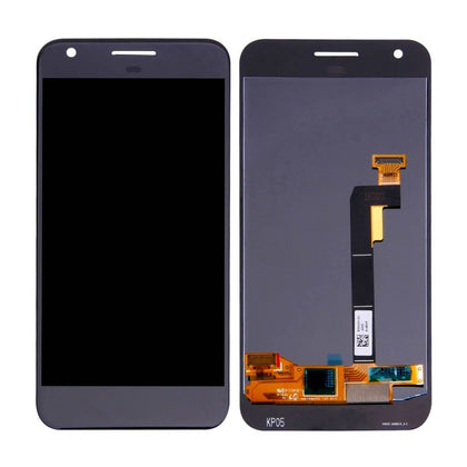 LCD Assembly for Google Pixel - Black | MobilEnzo