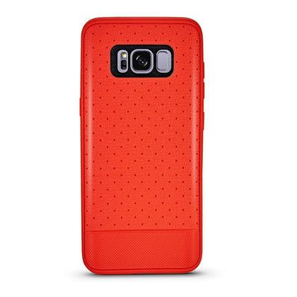 Dot Case for S8 - Red