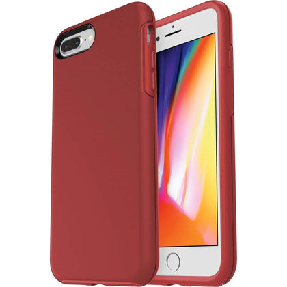 Active Protector Case for iPhone 7 - Red
