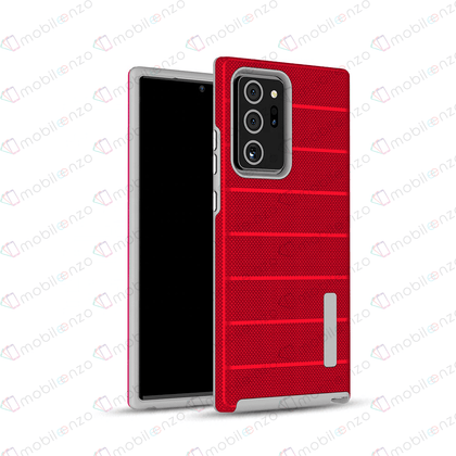Destiny Case for Note 20 - Red