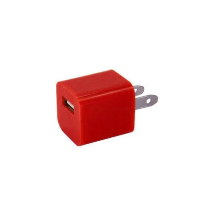 Wall Charger - Red