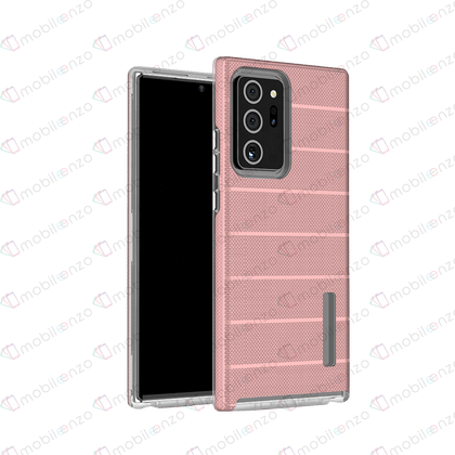 Destiny Case for Note 20 - Rose Gold