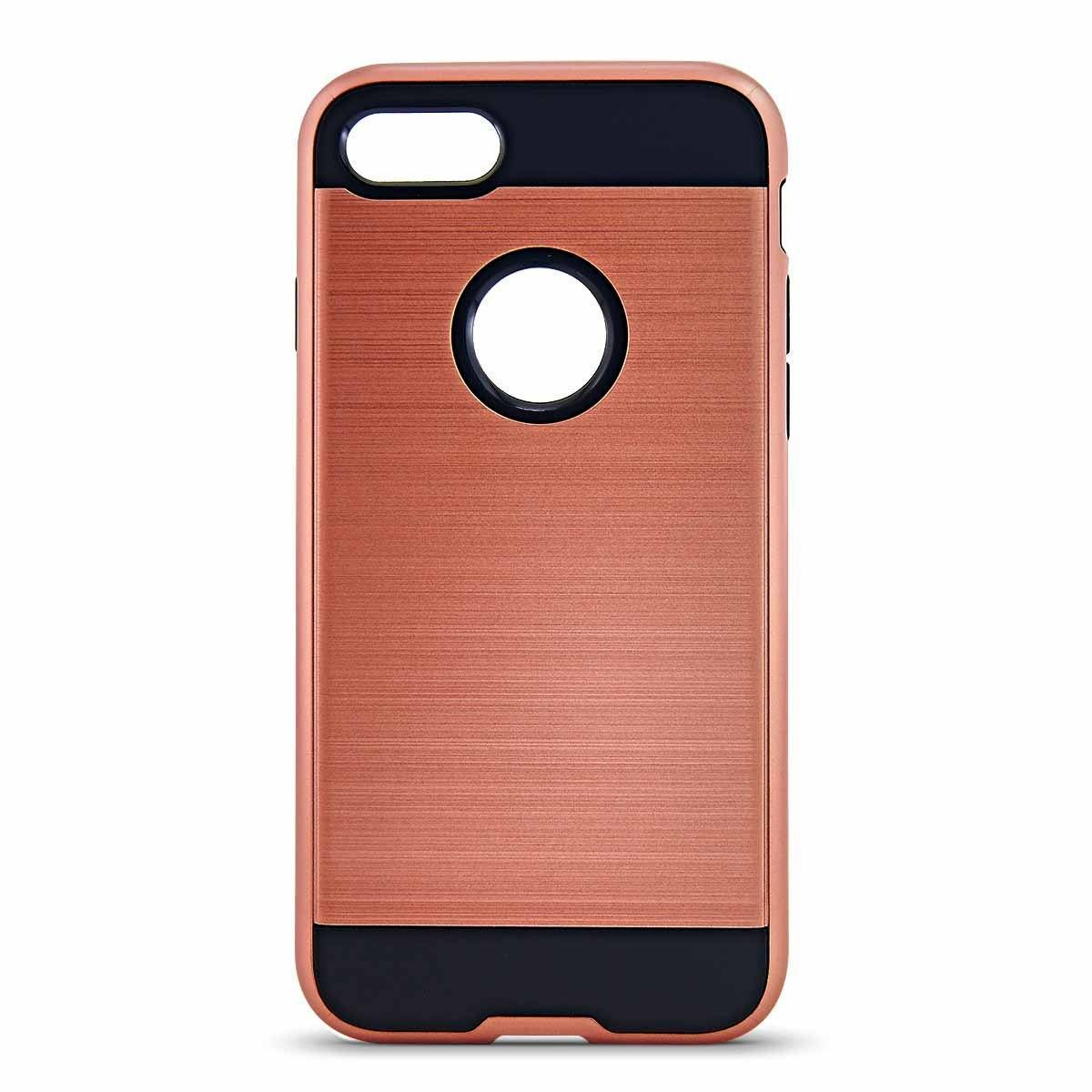 MD Hard Case for iPhone 7 /8 - Rose Gold