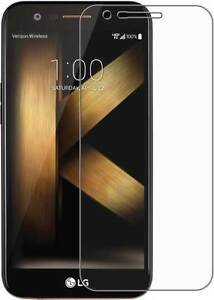 Tempered Glass for LG K  Series - K10