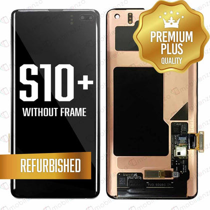 LCD for Samsung Galaxy S10 Plus  - Black