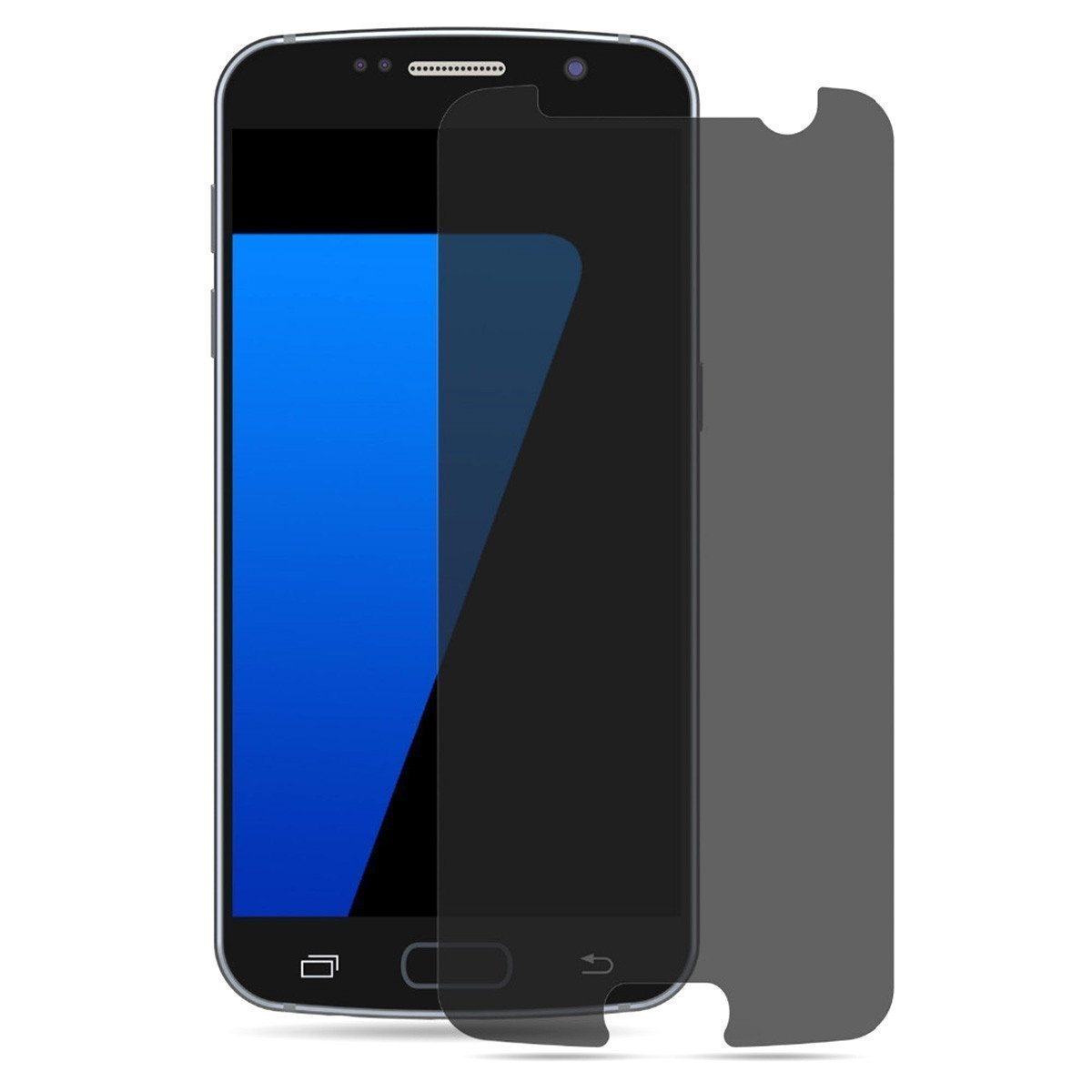 Tempered Glass for Samsung Galaxy S Series (Privacy) - S7