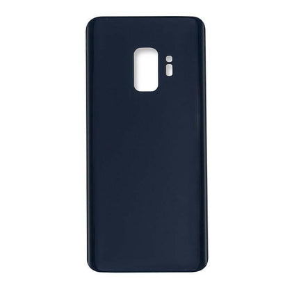 Back Cover Glass for Samsung Galaxy S9 - Blue