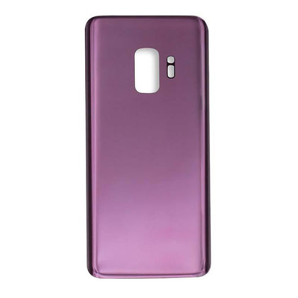 Back Cover Glass for Samsung Galaxy S9 - Lilac Purple
