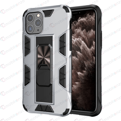 Titan Case for iPhone 11 - Silver