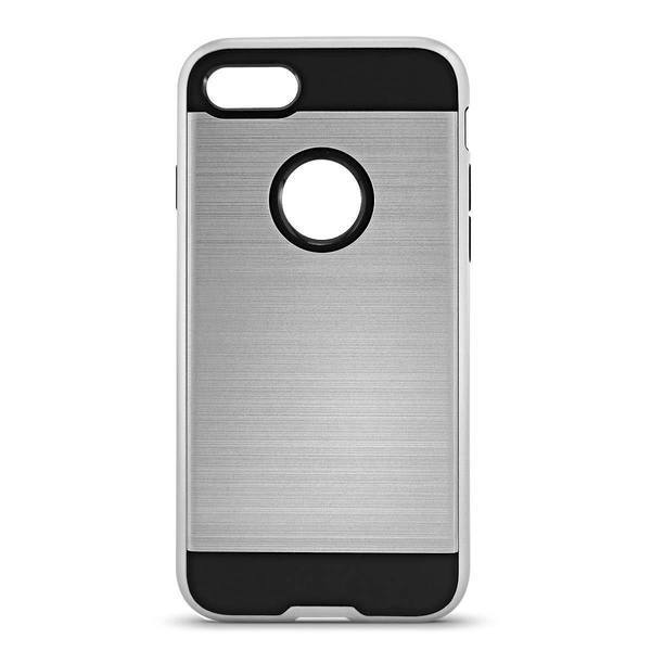 MD Hard Case for iPhone 6 Plus - Silver