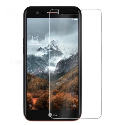 Tempered Glass for LG Aristo Series - Aristo 2