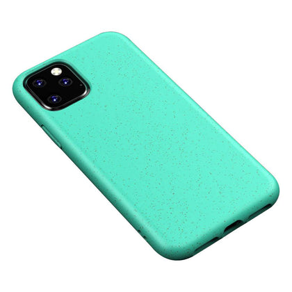 Eco Friendly Case for iPhone 11 Pro Max - Mint Green