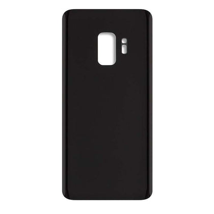 Back Cover Glass for Samsung Galaxy S9 - Black