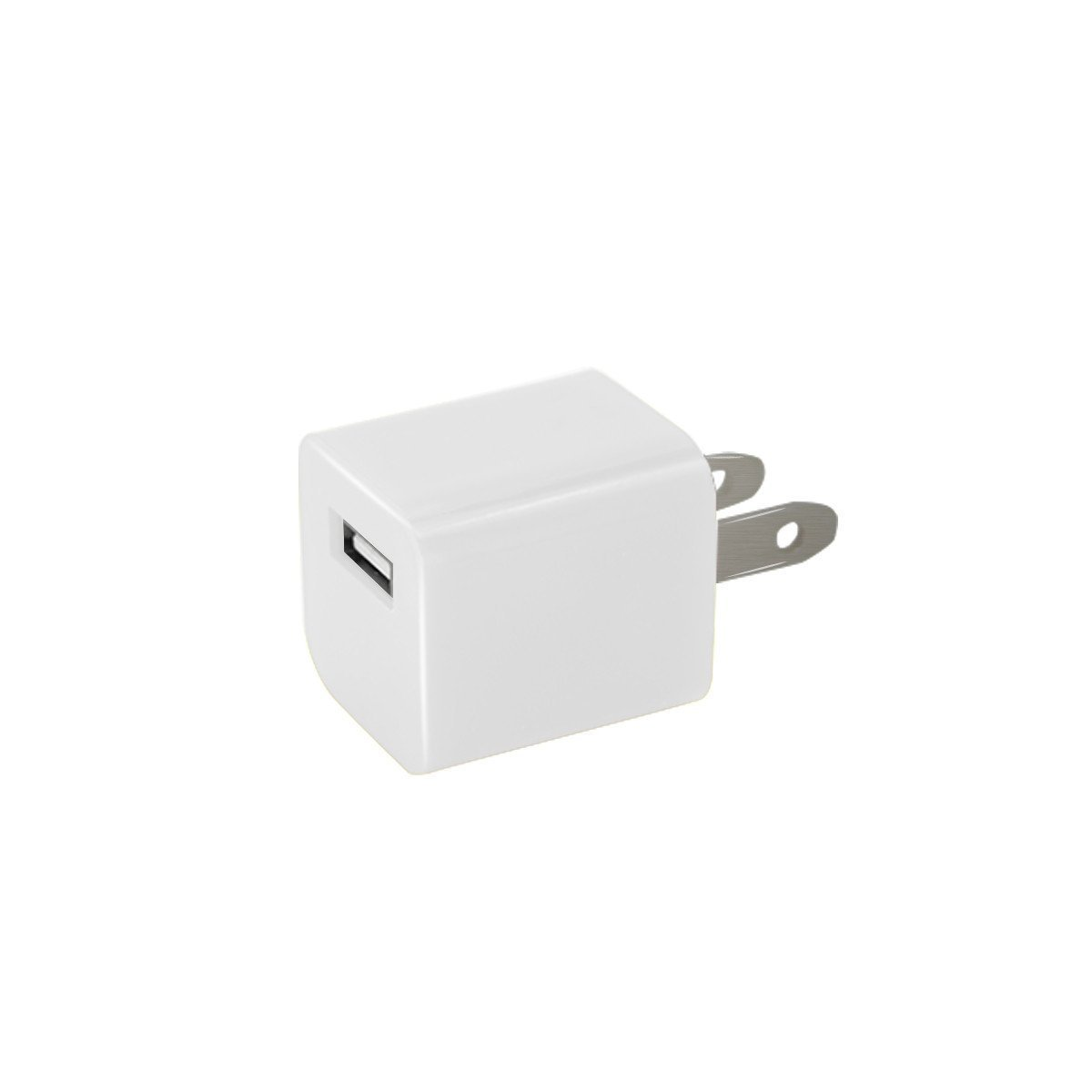 Wall Charger - White